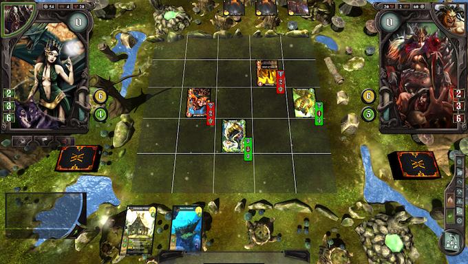 Terra Battlefield (Alpha Version)