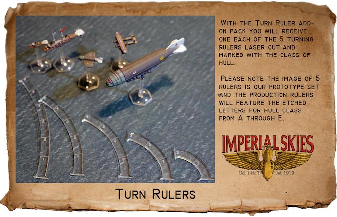 Ruler Add-on Pack