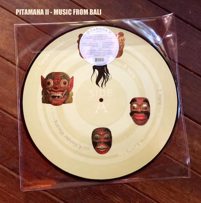 Pitamaha II - A side