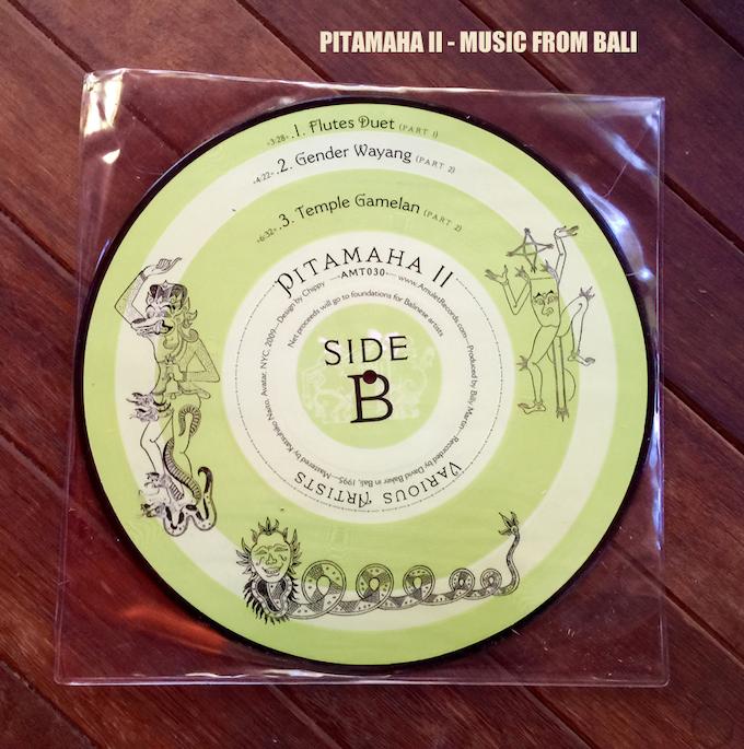 Pitamaha II - B side
