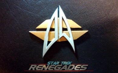 Renegades Combadge