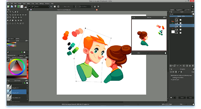 New Course In 2d Game Art Unity Forum