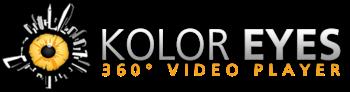 Complete Scene in on Kolor Eyes website
