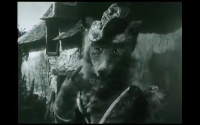 Ladislas Starevich - The tale of the fox