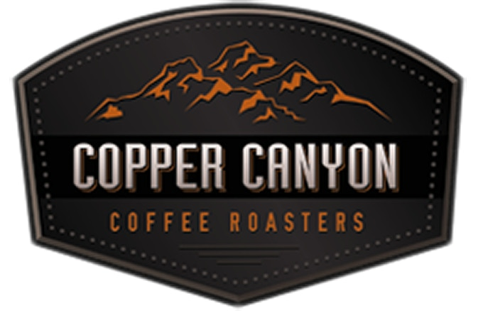 Copper Canyon Coffee Roasters (Featured Roaster!)
