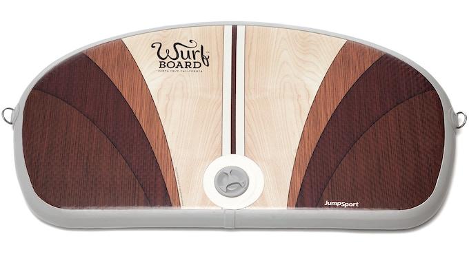 Large Wurf Board prototype