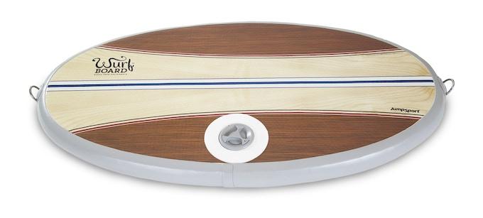 Medium Wurf Board prototype