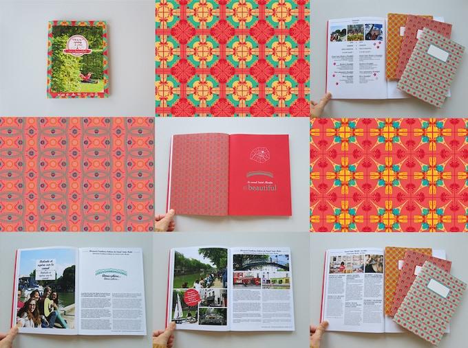 Issue 00 - Spring prototype