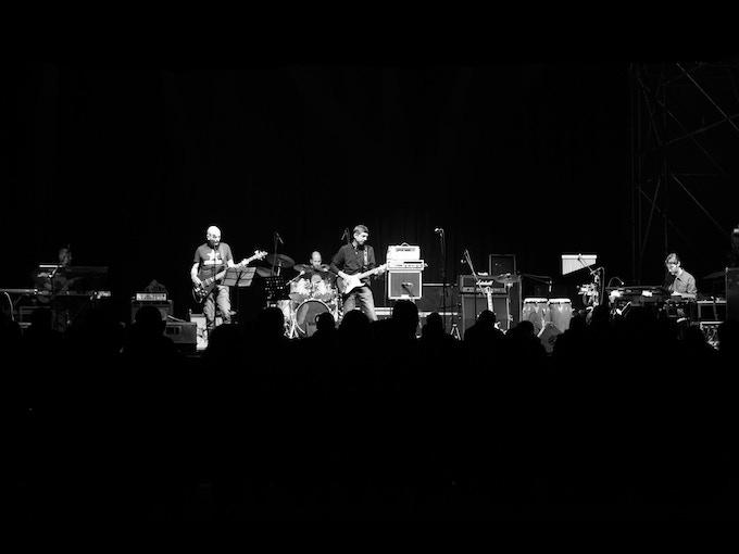 Laviàntica rockband