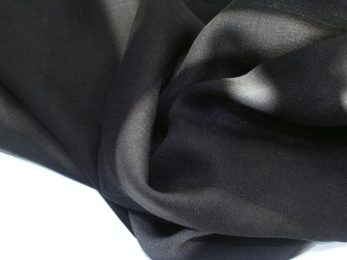 Silk blend: 30%silk / 70%wool