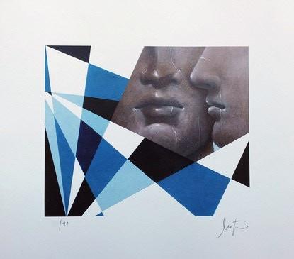 'I protagonisti' courtesy of Cristiano Piacenti