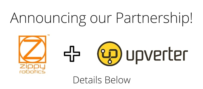We are proud to partner with Upverter, the makers of professional EDA software. While Circuit Factory is perfect for beginners, our partnership with Upverter allows us to also cater to professional engineers who need a feature-rich tool.