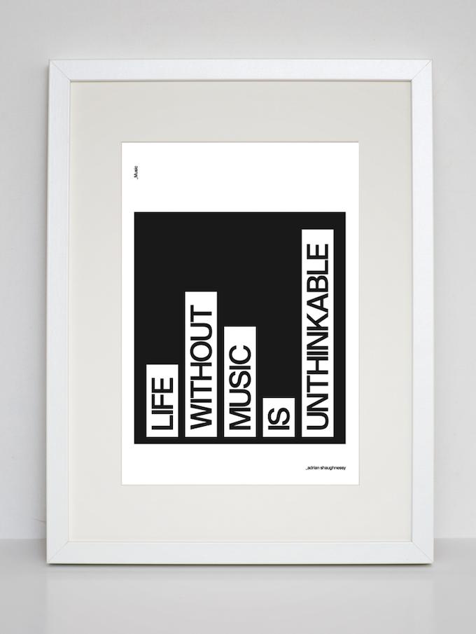 The Framed Print