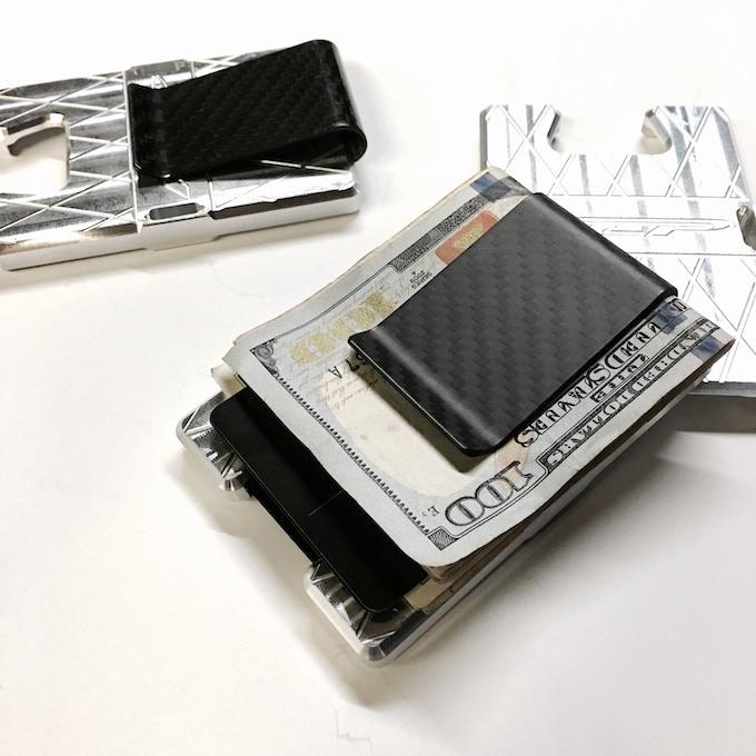 flp clip mens wallet money clip bottle opener by evan villarreal kickstarter. Black Bedroom Furniture Sets. Home Design Ideas