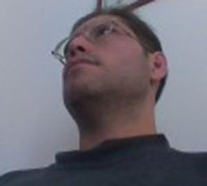 Antonio Padron (Coder)