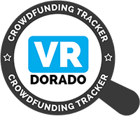 Find out about this and other VR crowd funding projects on VRD news