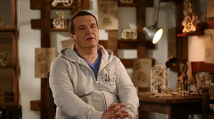 Gennady Shestak