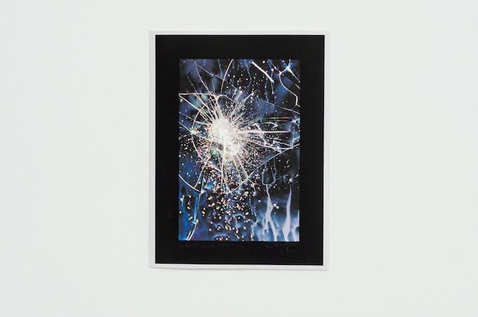 La Société de la place des Spectacles // Oli Sorenson // 7 3/4 X 10