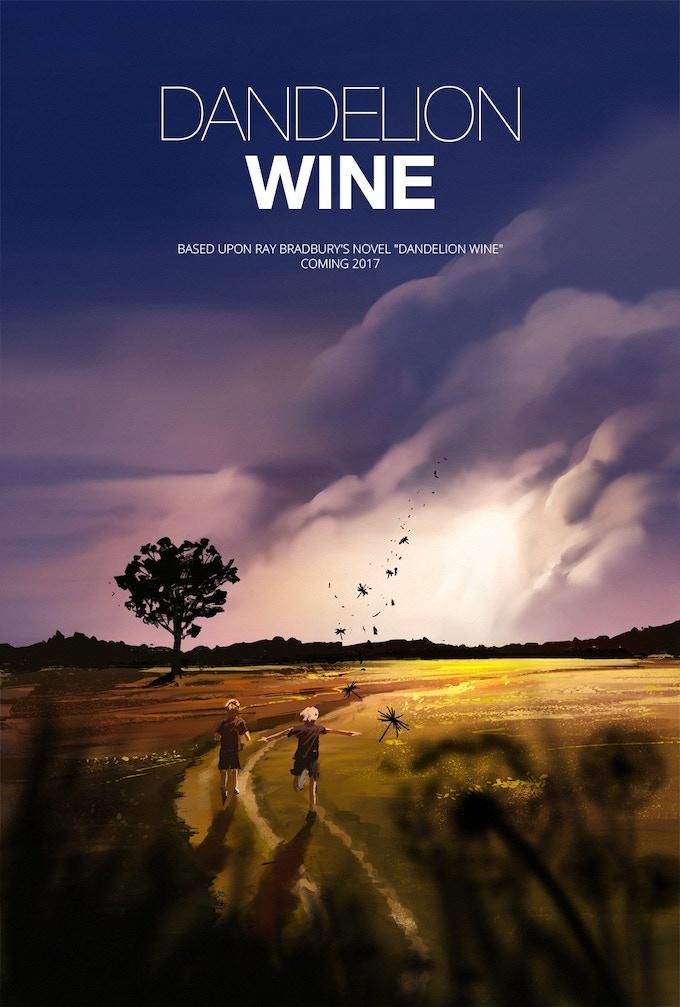 essay questions - dandelion wine