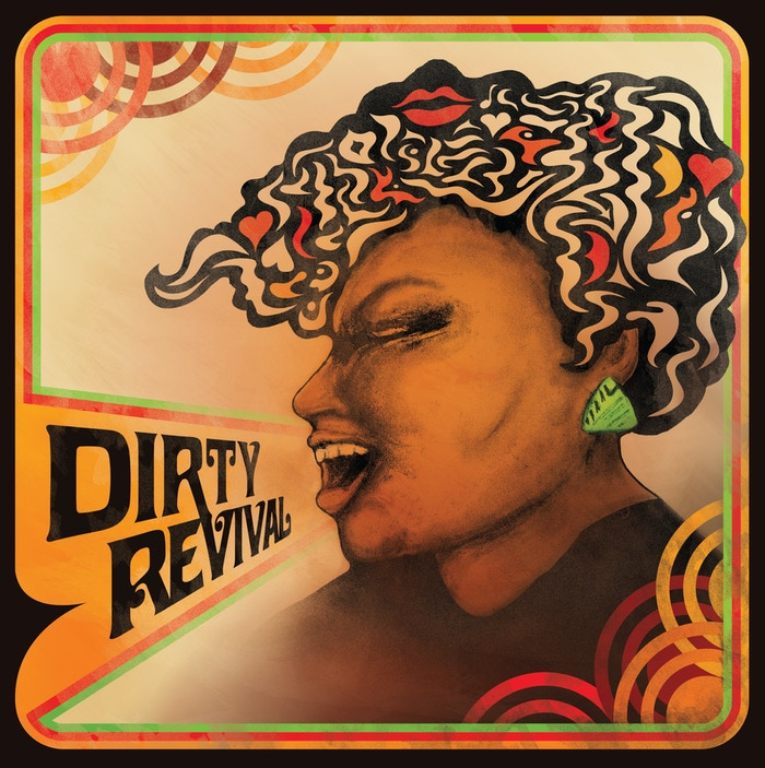 Dirty Revival, a dynamic soul meets hip-hop band needs your help to produce their very first full-length album! Join the #DIRTYNATION