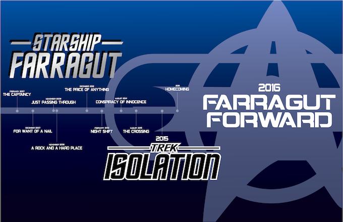 Next Chapter - Farragut Forward