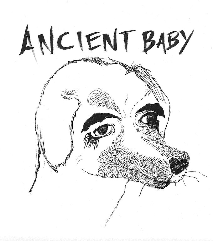 Ancient Baby is Coming! Peck's New Album by Chris Peck