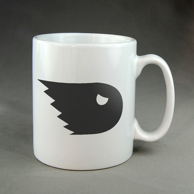 Specter Motor Works Coffee Mug