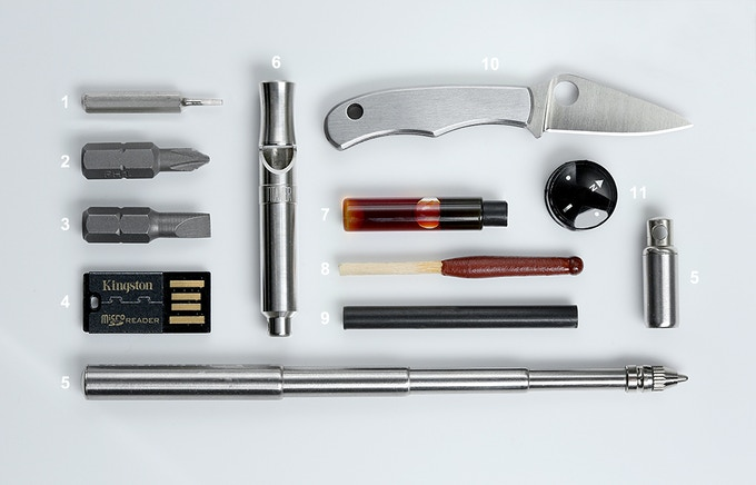 FREE tools with Kickstarter Jackfish