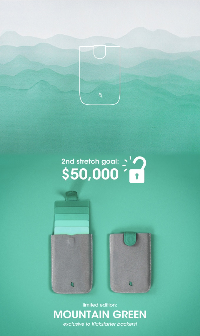 Mountain Green Edition unlocked! Thank you for doing it again!