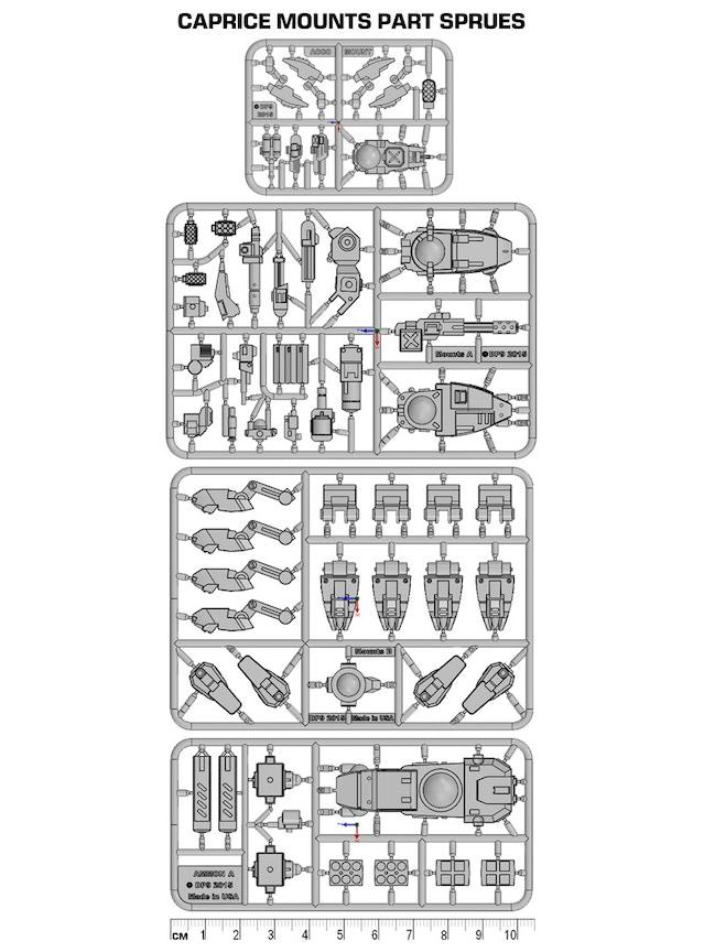 sprue manufacturing heavy gear blitz war for terra nova miniatures starter set by