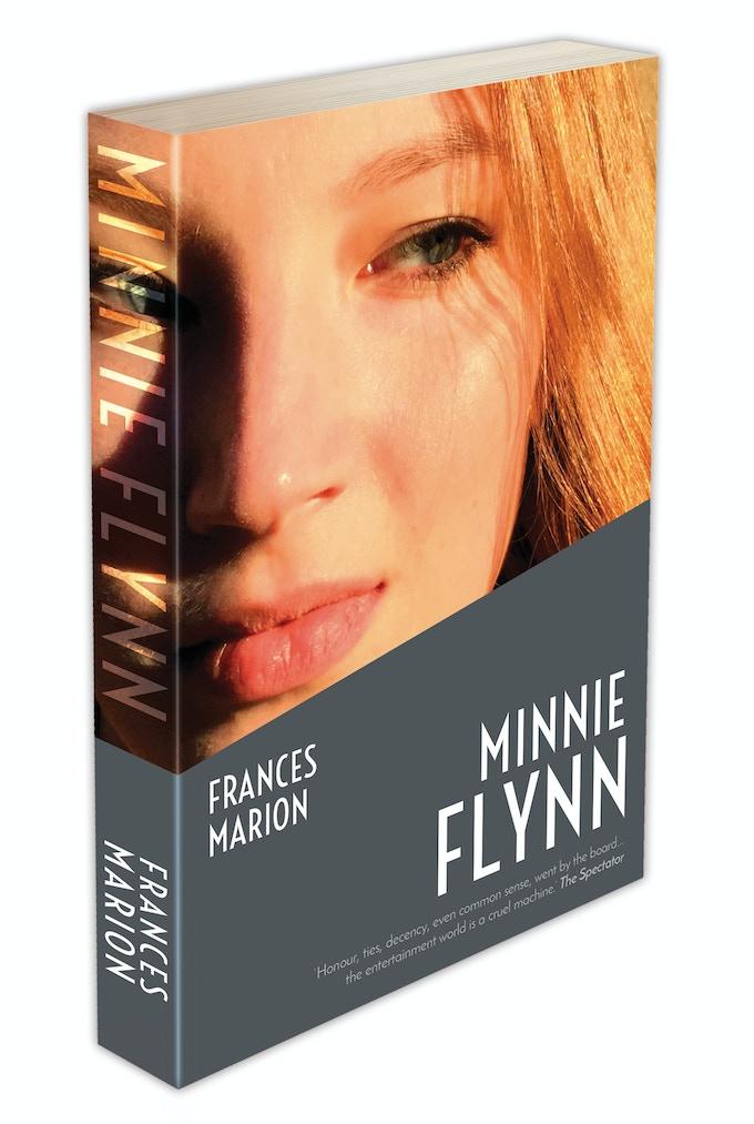 The stylish Kickstarted new paperback edition