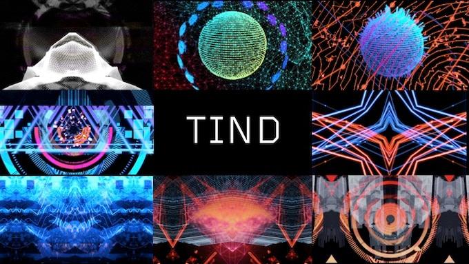 Loops by TIND (119 Loops)