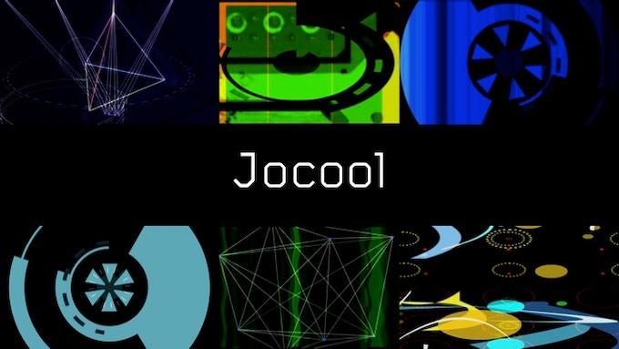 Loops by Jocool (10 Loops)