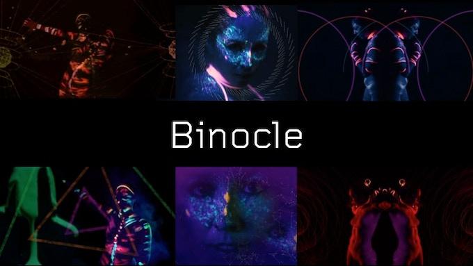 Loops by Binocle (6 Loops)