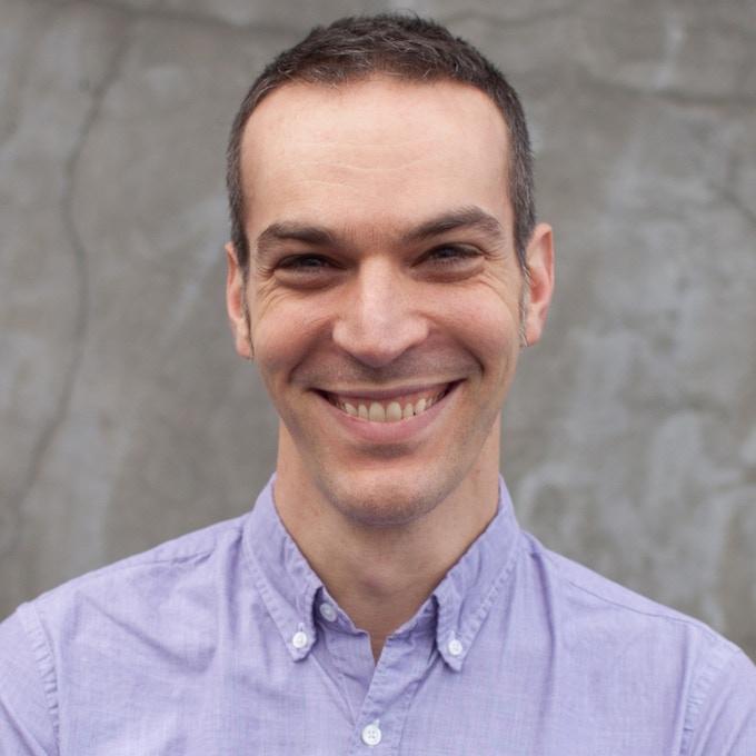Dan Shapiro, CEO GlowForge, Robot Turtles
