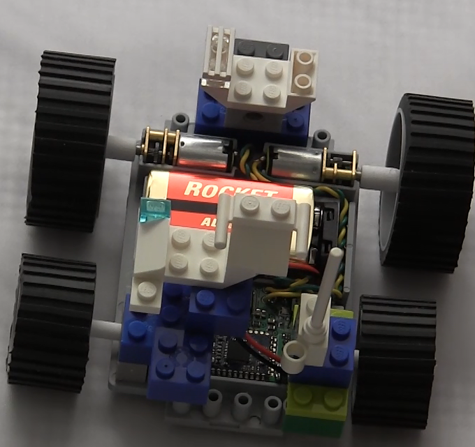 """Engine"" Build"