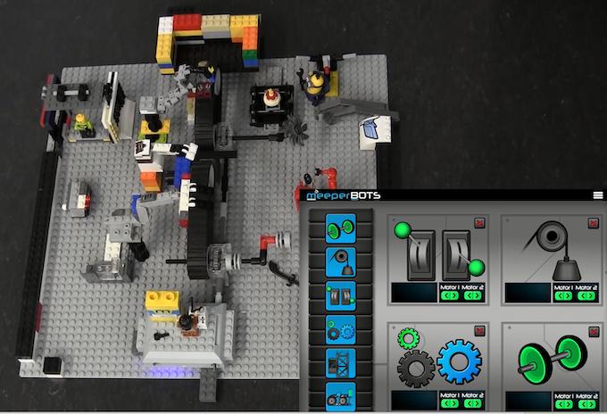 Factory Build