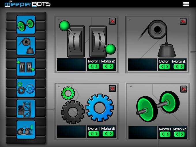 Factory Controller