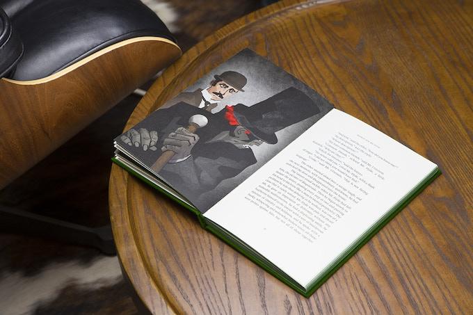 Inside the Jekyll edition