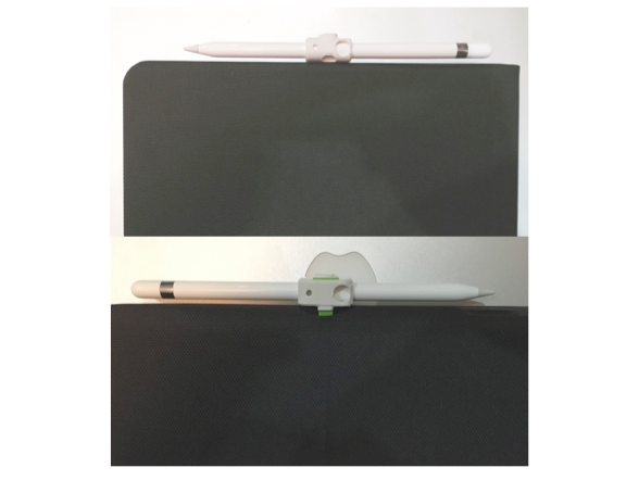 Logitech Create Cover x Quarter SI White x Quarter Stick L