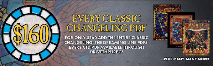 Deluxe changeling the dreaming 20th anniversary edition by richard classic pdfs were created using the best methods possible depending on available files stretching 20 years back therefore the image quality of pdfs of fandeluxe Gallery