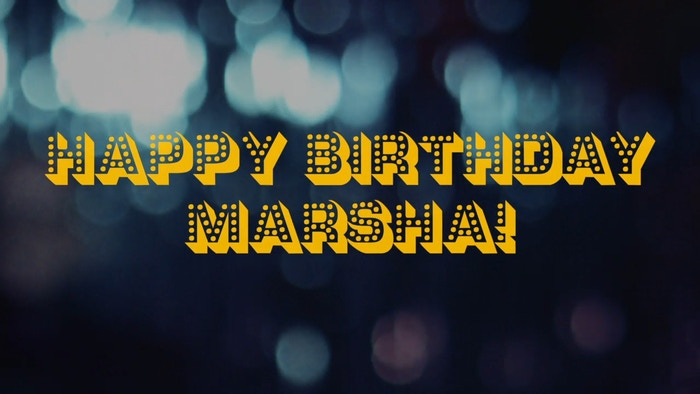 Happy Birthday, Marsha! is the story of two best friends, Marsha P. Johnson & Sylvia Rivera, in the hours before the Stonewall riots.