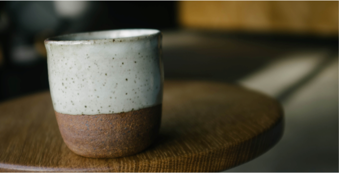 Quinn Ceramics Mug