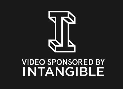 Our video was graciously sponsored by Intangible.co