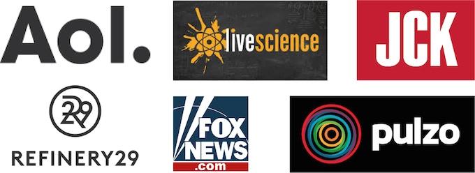 Featured AOL FoxNews livescience Refinery