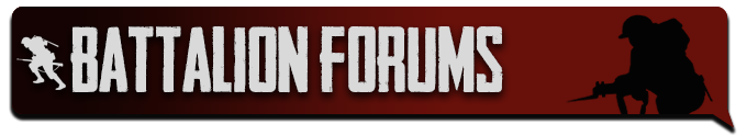 Join the community and talk to us in the Battalion Forums!