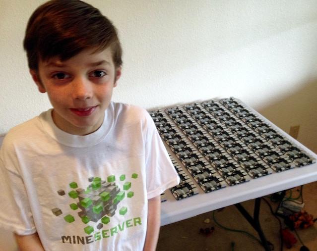 Mineserver™ -- A $99 Home Minecraft Server by Mineserver LLC