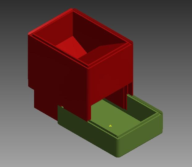 CAD view - when we get close to reaching this one, I'll have the prototypes made!
