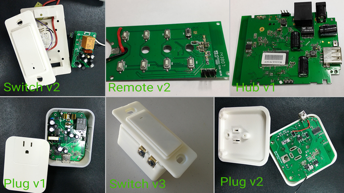 We've gone through numerous iterations on all aspects of Kasia, from hardware design, PCB design, APP design and firmware design to make sure Kasia works.