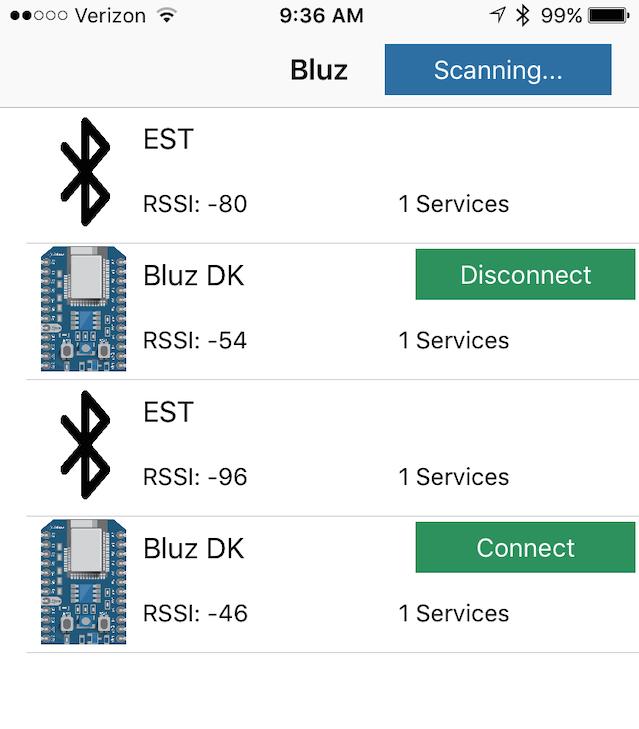 Bluz: A cloud-connected, Bluetooth LE development kit by Ben Harris
